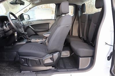 2021 Ford Ranger Super Cab 4x2, Knapheide Service Body #T9169 - photo 15