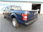 2018 F-150 Super Cab 4x4, Pickup #11521 - photo 2