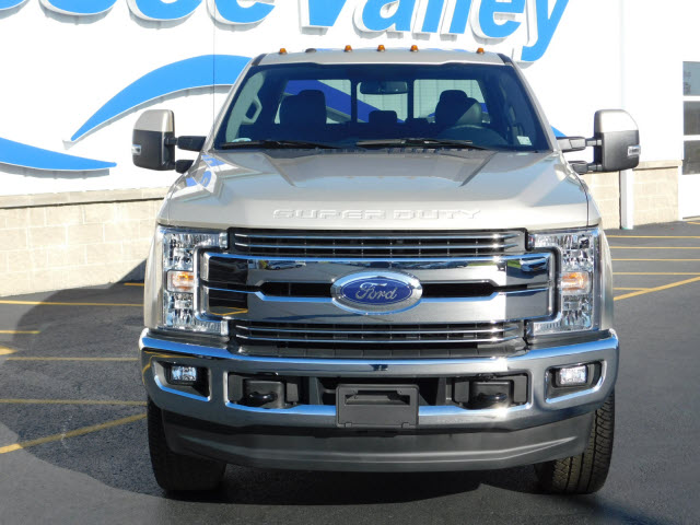 2017 F-350 Super Cab 4x4,  Pickup #11681 - photo 3