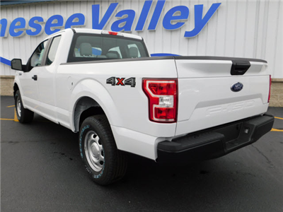 2018 F-150 Super Cab 4x4, Pickup #11718 - photo 2