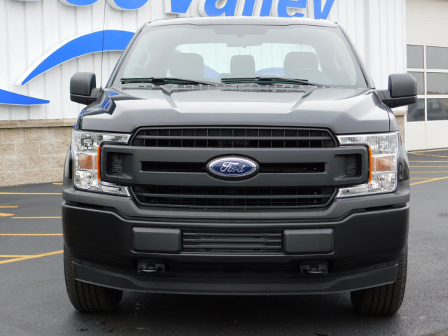 2018 F-150 SuperCrew Cab 4x4,  Pickup #11724 - photo 3