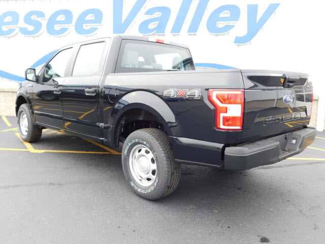 2018 F-150 SuperCrew Cab 4x4,  Pickup #11724 - photo 2