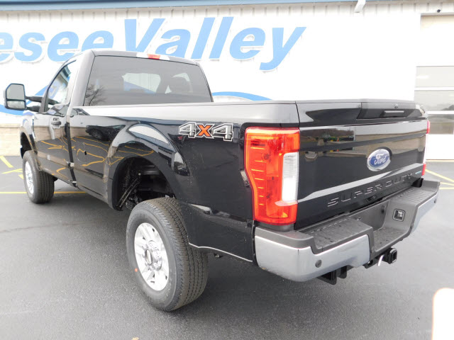2017 F-250 Regular Cab 4x4,  Pickup #11736 - photo 2