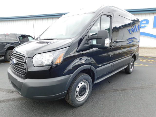 2018 Transit 250 Med Roof, Cargo Van #11747 - photo 1
