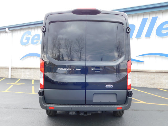 2018 Transit 250 Med Roof, Cargo Van #11747 - photo 5