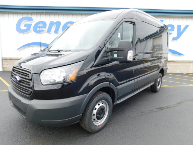 2018 Transit 250 Med Roof, Cargo Van #11788 - photo 1