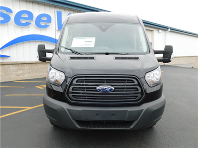 2018 Transit 250 Med Roof, Cargo Van #11788 - photo 3