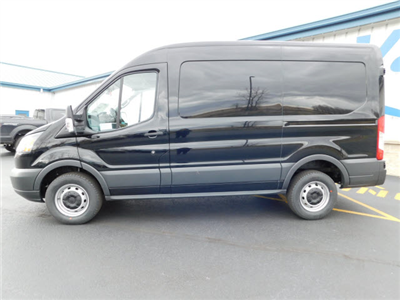 2018 Transit 250 Med Roof, Cargo Van #11788 - photo 4