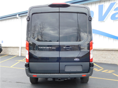 2018 Transit 250 Med Roof, Cargo Van #11788 - photo 6