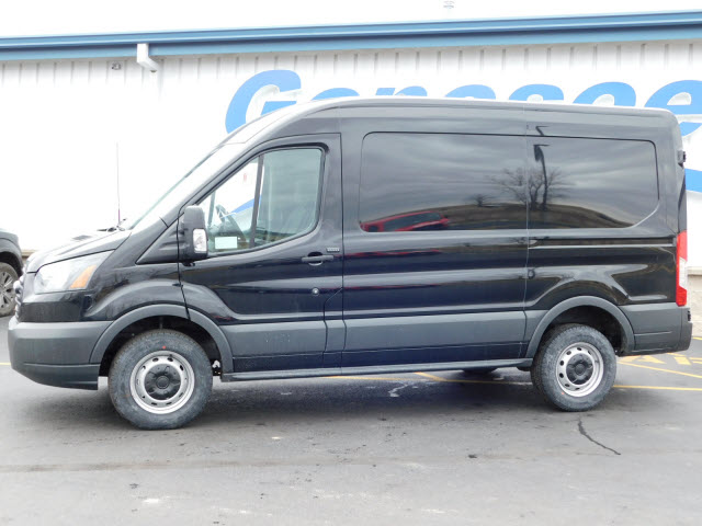 2018 Transit 250 Med Roof, Cargo Van #11811 - photo 4