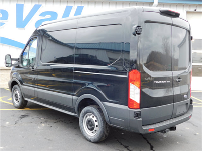 2018 Transit 250 Med Roof, Cargo Van #11811 - photo 2