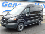 2018 Transit 250 Med Roof, Cargo Van #11811 - photo 1