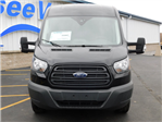 2018 Transit 250 Med Roof, Cargo Van #11811 - photo 3