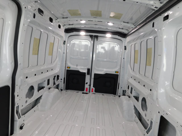 2018 Transit 250 Med Roof, Cargo Van #11978 - photo 12