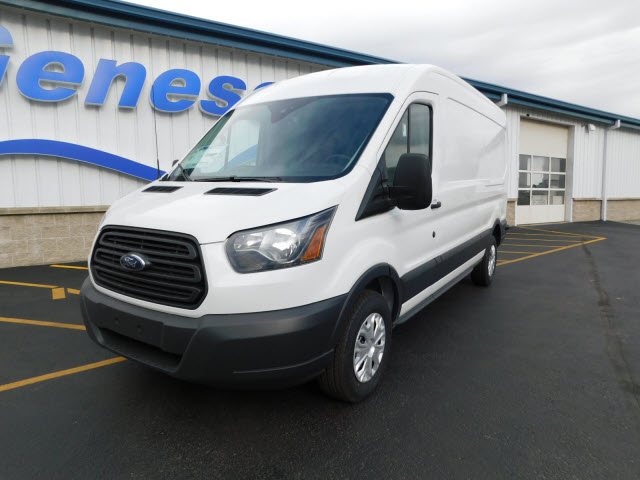 2018 Transit 250 Med Roof, Cargo Van #11978 - photo 1