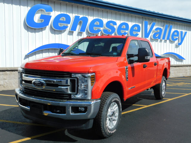2018 F-350 Crew Cab 4x4,  Pickup #12142 - photo 1