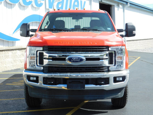 2018 F-350 Crew Cab 4x4,  Pickup #12142 - photo 3