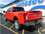 2018 F-350 Crew Cab 4x4,  Pickup #12142 - photo 2
