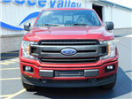 2018 F-150 SuperCrew Cab 4x4,  Pickup #12319 - photo 3