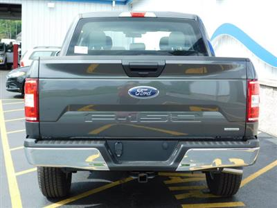 2018 F-150 SuperCrew Cab 4x4,  Pickup #12337 - photo 5