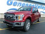 2018 F-150 SuperCrew Cab 4x4,  Pickup #12358 - photo 1