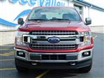 2018 F-150 SuperCrew Cab 4x4,  Pickup #12358 - photo 3