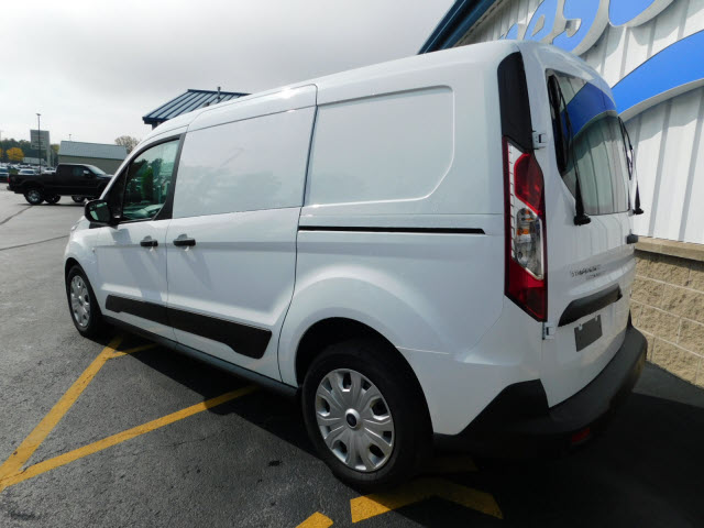 2019 Transit Connect 4x2,  Empty Cargo Van #12367 - photo 5