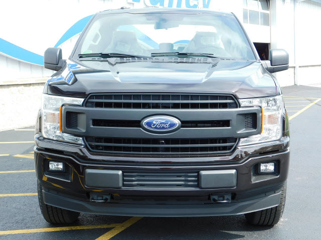 2018 F-150 Super Cab 4x4,  Pickup #12375 - photo 3