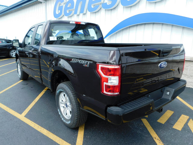 2018 F-150 Super Cab 4x4,  Pickup #12375 - photo 2