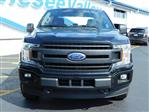 2018 F-150 SuperCrew Cab 4x4,  Pickup #12420 - photo 3