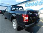 2018 F-150 SuperCrew Cab 4x4,  Pickup #12420 - photo 2