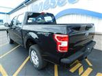 2018 F-150 SuperCrew Cab 4x4,  Pickup #12421 - photo 2