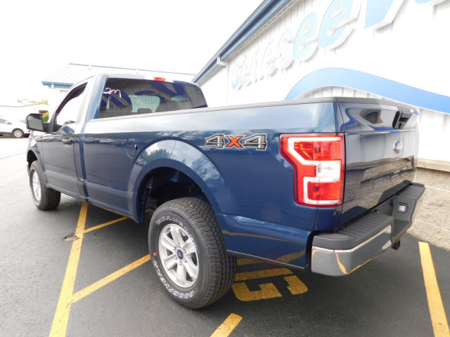 2018 F-150 Regular Cab 4x4,  Pickup #12480 - photo 2