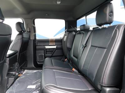 2018 F-150 SuperCrew Cab 4x4,  Pickup #12485 - photo 12