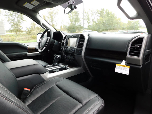 2018 F-150 SuperCrew Cab 4x4,  Pickup #12489 - photo 6