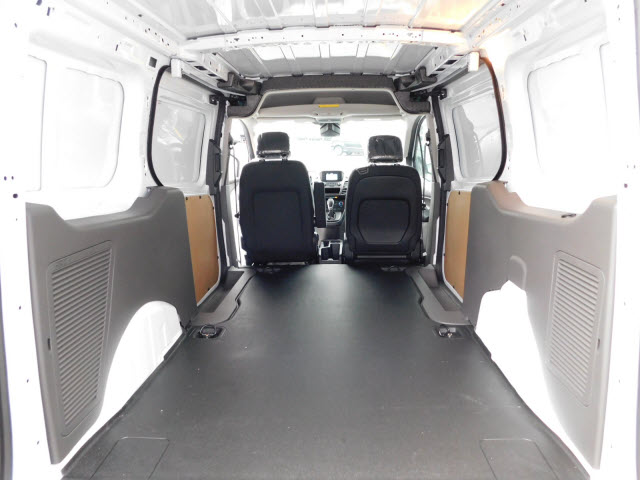 2019 Transit Connect 4x2,  Empty Cargo Van #12519 - photo 2