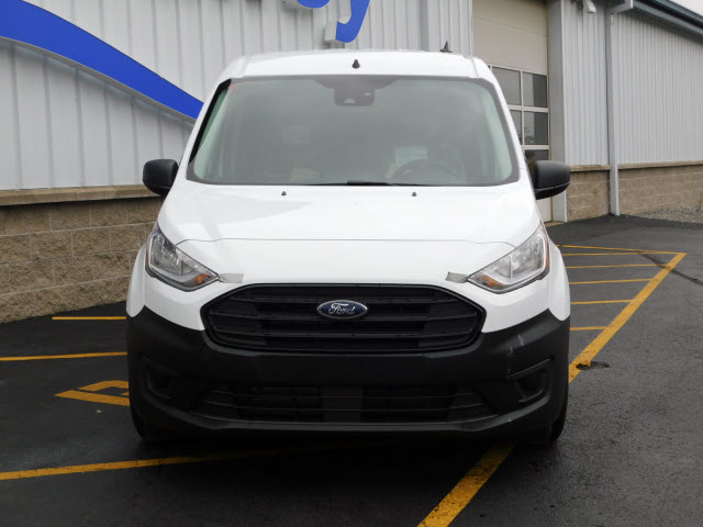 2019 Transit Connect 4x2,  Empty Cargo Van #12519 - photo 3