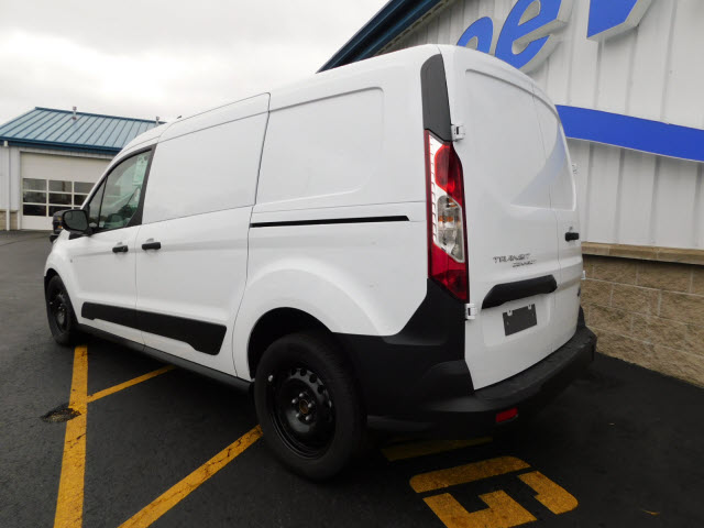 2019 Transit Connect 4x2,  Empty Cargo Van #12519 - photo 5