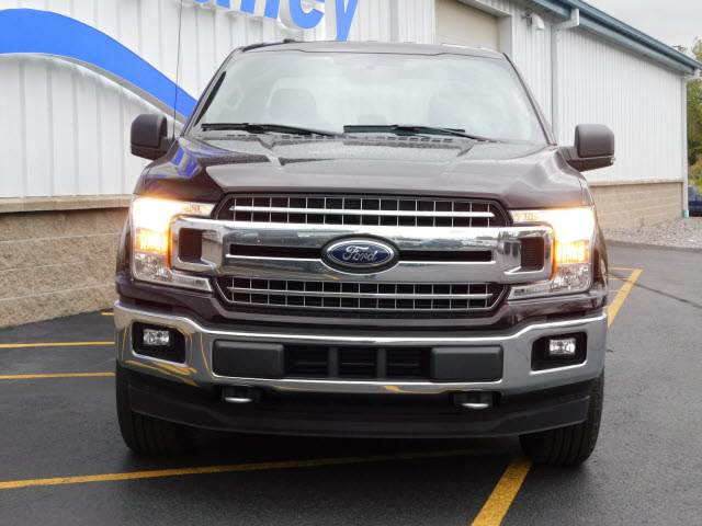 2018 F-150 Super Cab 4x4,  Pickup #12525 - photo 3
