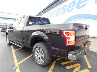2018 F-150 Super Cab 4x4,  Pickup #12525 - photo 2