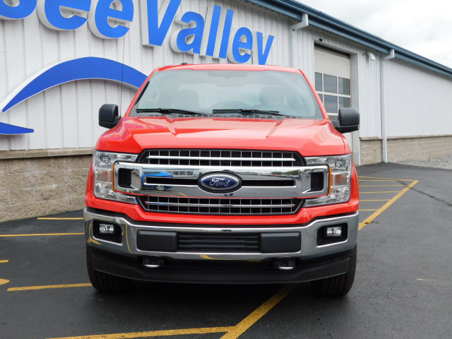 2018 F-150 Super Cab 4x4,  Pickup #12527 - photo 3
