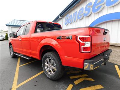 2018 F-150 Super Cab 4x4,  Pickup #12527 - photo 2