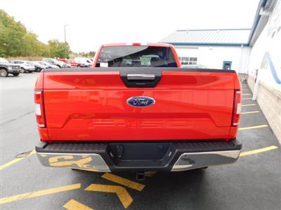2018 F-150 Super Cab 4x4,  Pickup #12527 - photo 5