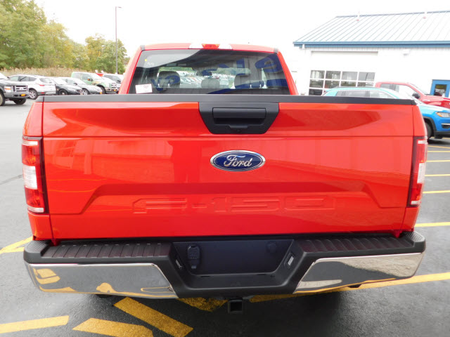 2018 F-150 Super Cab 4x4,  Pickup #12528 - photo 5