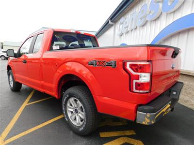 2018 F-150 Super Cab 4x4,  Pickup #12528 - photo 2