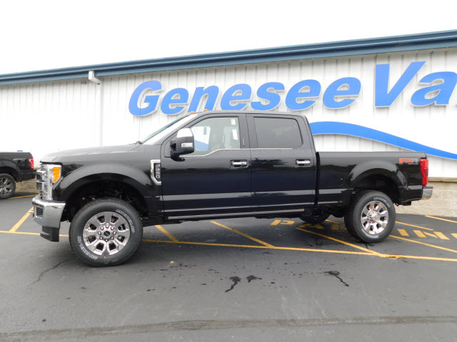 2019 F-250 Crew Cab 4x4,  Pickup #12560 - photo 4
