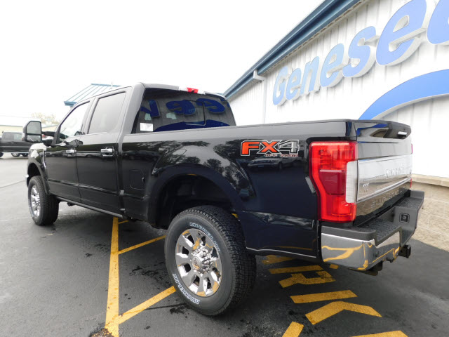 2019 F-250 Crew Cab 4x4,  Pickup #12560 - photo 2