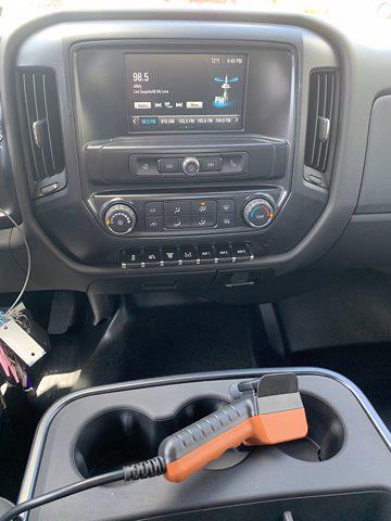 2021 Silverado 5500 Regular Cab DRW 4x4,  Rugby Z-Spec Dump Body #62780 - photo 12