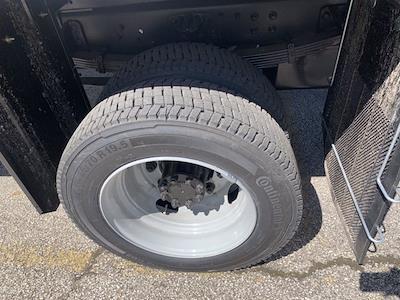 2021 Chevrolet Silverado 5500 Regular Cab DRW 4x4, Rugby Z-Spec Dump Body #62952 - photo 11