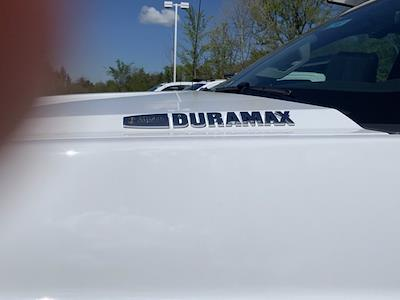2021 Chevrolet Silverado 5500 Regular Cab DRW 4x4, Rugby Z-Spec Dump Body #62952 - photo 14